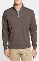 Cutter & Buck DryTec Half Zip Pullover (Big & Tall)