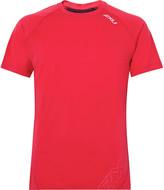 2xu - X-ctrl Mesh-panelled Stretch-jersey T-shirt