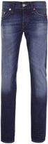 True Religion Rocco Dark Blue Denim Jeans