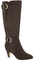 Bella Vita Women's Toni II Plus Wide Calf Tall Boot