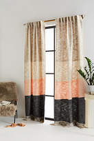 Anthropologie Karel Curtain