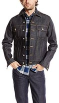 Naked & Famous Denim Men's Selvedge Denim Jacket