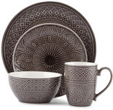 JCP HOME JCPenney HomeTM Laurel 16-pc. Dinnerware Set