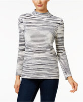 Charter Club Cashmere Space-Dyed Sweater, Only at Macy's