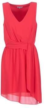 Morgan RADIMA women's Dress in Red
