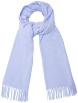 Acne Studios Canada Narrow wool scarf