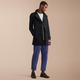 Burberry The Chelsea - Mid-length Heritage Trench Coat