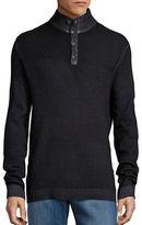 Strellson Virgin Wool Pullover Sweater