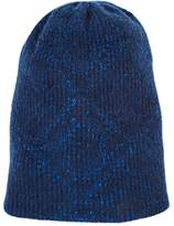 The Elder Statesman Men's Southwest Mélange Cashmere Cap