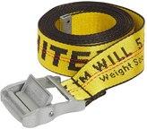 Off-White Off White 35mm Long Nylon Industrial Belt
