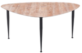 ZUO Barber Coffee Table