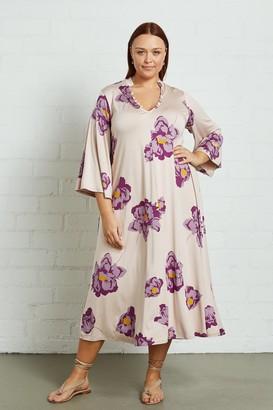 White Label Corwin Dress - Plus Size