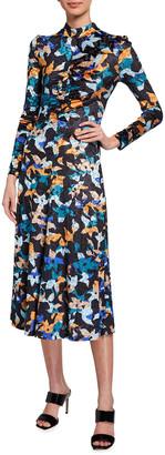 Stine Goya Asher Cocktail Dress