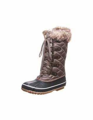 BearPaw Women's Mckinley Snow Boots