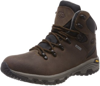Bruetting Men's Mount Stuart High Rise Hiking Shoes