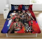WWE Super 7 Bedding Set - Double