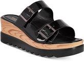 Wanted Branson Platform Sandals