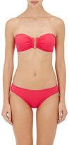 Eres Women's Show & Scarlett Bandeau Bikini-PINK