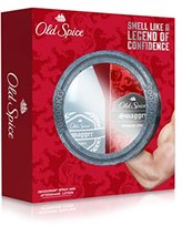 Old Spice Set of Deodorant and Aftershave Lotion250 ml