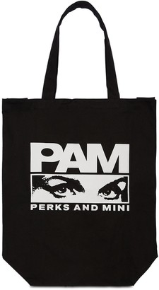 Pam   Perks And Mini Xperience Classic Cotton Tote Bag