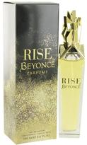 Beyonce Rise by Eau De Parfum Spray for Women (3.4 oz)