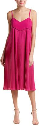 Trina Turk Vereda Midi Dress