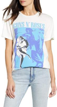 Daydreamer Guns N' Roses Use Your Illusion Tee