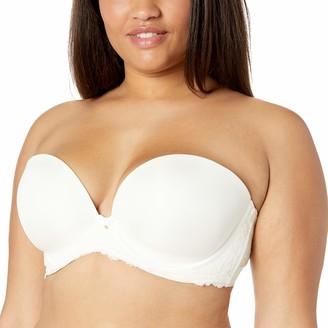 Panache Women's Plus Size Envy Shaping Brief