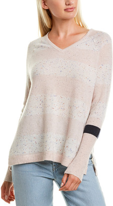 LISA TODD Hype Cashmere Sweater