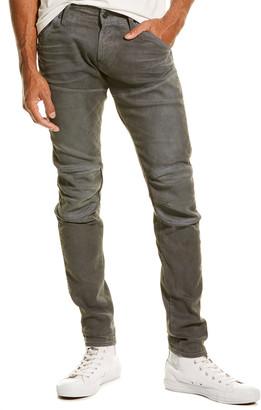 G-Star Raw 5620 3D Dark Aged Cobler Skinny Leg Jean