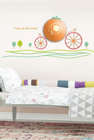 KooLulu Wireless Chariot LED Wall Sticker Lamp