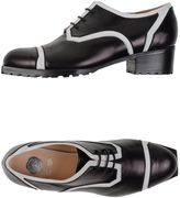 Viktor & Rolf Lace-up shoes