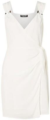 Fashion Union Knotty Shift Dress