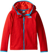 The North Face Kids Canyonlands Hooded Jacket (Toddler)