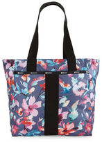 Le Sport Sac Everyday Printed Tote