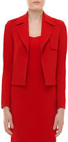 Judith & Charles Hartley Cropped Blazer