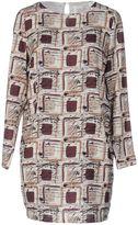 Vicolo Short dresses - Item 34696167