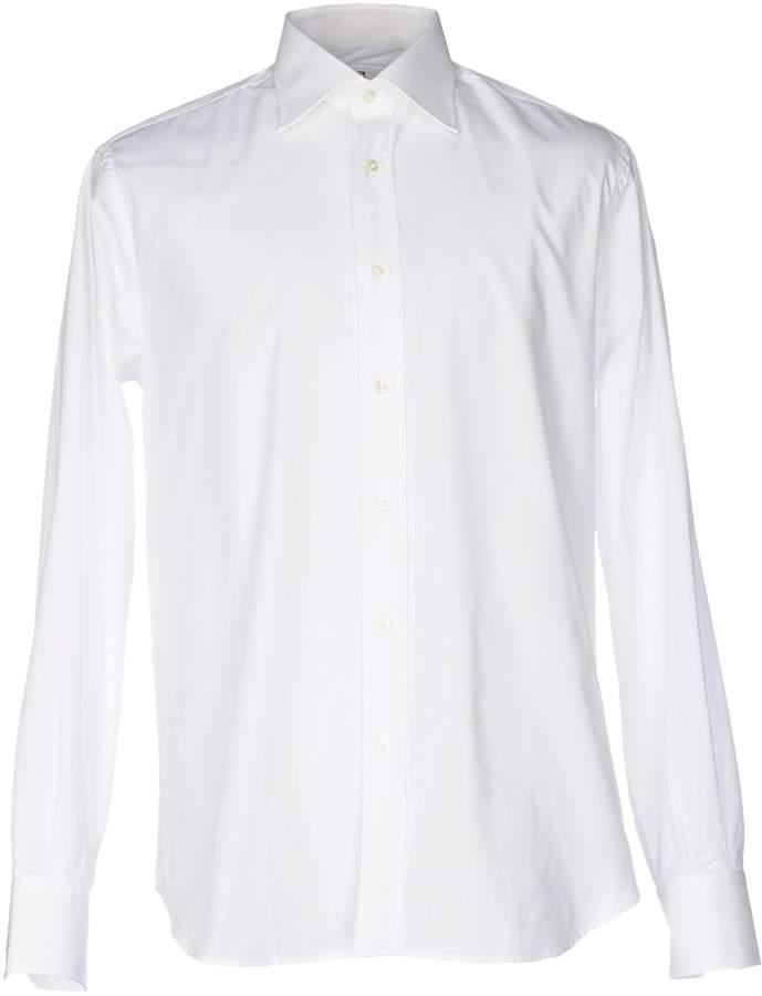 Pierre Balmain Shirts - Item 38665474