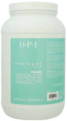 OPI 120Oz Pedicure Mask