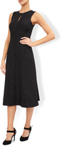 Monsoon Amber Tweed Dress