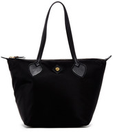 Anne Klein Martha Nylon Zip Tote