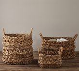 Pottery Barn Jamile Baskets