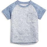 Sovereign Code Infant Boys' French Terry Colorblock Tee - Sizes 12-24 Months
