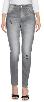 Entre Amis Denim trousers