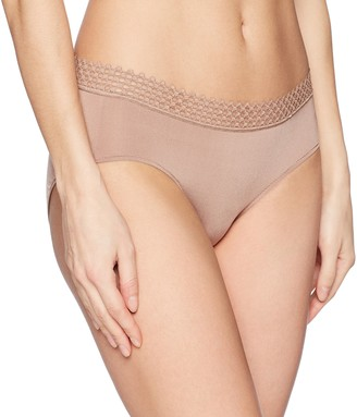 B.Tempt'd Women's Tied in Dots Bikini Panty