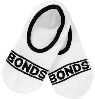 Bonds Womens Sneaker Socks 2 Pack