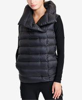 Lauren Ralph Lauren Petite Down Puffer Vest