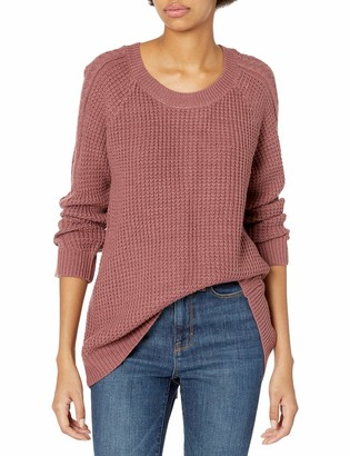 Jack by BB Dakota Women's Cable Knit Sweater