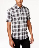 Ezekiel Men's Kent Plaid Short-Sleeve Shirt