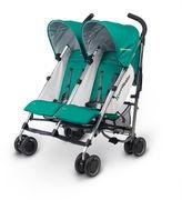 UPPAbaby g-link umbrella stroller - aluminum